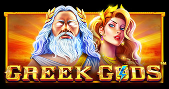 Slot Mudah Menang Greek Gods Pragmatic Play